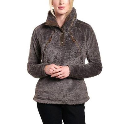 Kuhl Kuhl Flight Pullover Top Women's