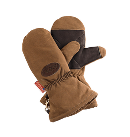 Frost River Frost River Great Northern Mittens - Waxed Canvas