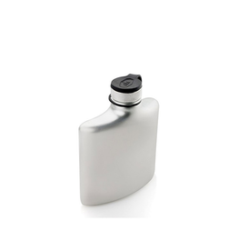 GSI GSI Glacier Stainless 6 fl. oz Hip Flask