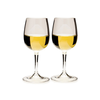 GSI GSI Nesting Wine Glass Set