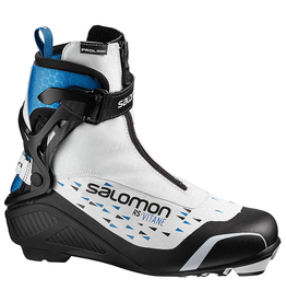 Salomon Salomon RS Vitane Prolink Skate Boot