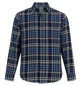 Woolrich Woolrich Eco Rich Dye Plaid Shirt Men's