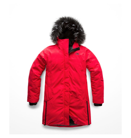 The North Face The North Face Defdown Gortex Parka Women's