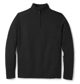 Smartwool Smartwool Sparwood Half Zip Sweater Men's