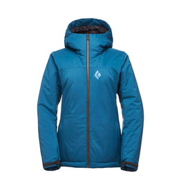 Black Diamond Black Diamond Pursuit Ski Hoody Women's