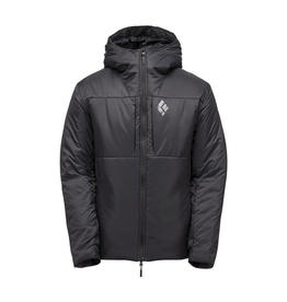 Black Diamond Black Diamond Stance Belay Parka Men's