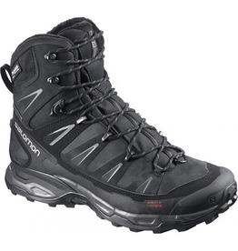 Salomon Salomon X Ultra Mid Winter CS Waterproof 2 Winter Boot Men's
