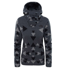 The North Face The North Face Crescent Hooded Pullover Women's