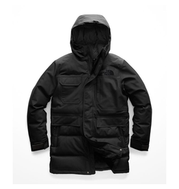 The North Face The North Face Biggie McMurdo Parka