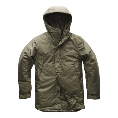 The North Face The North Face Shielder Parka Men's