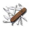 Victorinox Victorinox Swiss Army Huntsman Wood Knife