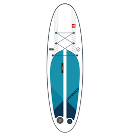 "Red Paddle Co Red Paddle Co 9'6"" Compact SUP Package 2018-2019"