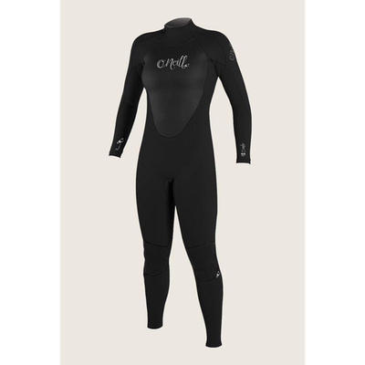 O'Neill O'Neill Epic 4/3MM Backzip Full Wetsuit Women's