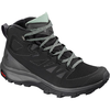 Salomon Salomon OUTline Mid GTX Hiking Boot Womens