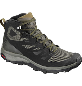 Salomon Salomon OUTline Mid GTX Hiking Boot Mens