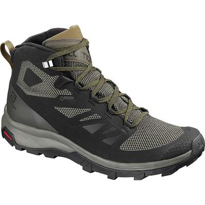 Salomon Salomon OUTline Mid GTX Hiking Boot Mens