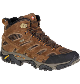 Merrell Merrell Moab 2 Mid Waterproof Hiking Boot Mens