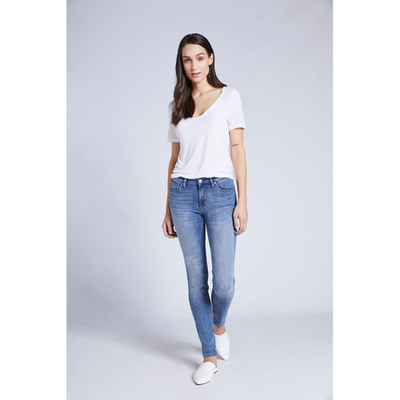 DUER Dish by Duer Adaptive Denim Cortez Skinny Women's