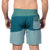 Level Six Level Six Slanted Boardshort Men's