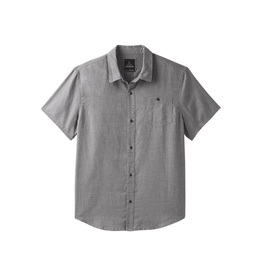 Prana prAna Virtuoso Short Sleeve Shirt Men's