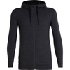 Icebreaker Icebreaker Shifter Long Sleeve Zip Hood Men's
