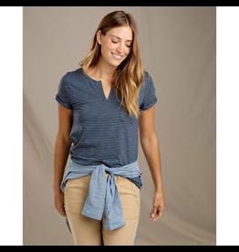 Toad & Co. Toad & Co. Sambasta Short Sleeve Shirt Women's
