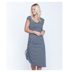 Toad & Co. Toad & Co. Muse Cap Sleeve Dress Women's