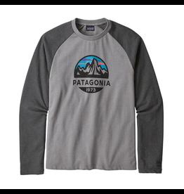 Patagonia Patagonia Fitz Roy Scope Lightweight Crew Sweatshirt Men's