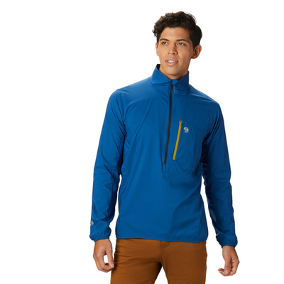 Mountain Hardwear Mountain Hardwear Kor Preshell Pullover Men's