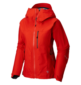 Mountain Hardwear Mountain Hardwear Exposure/2 GoreTex Active Jacket Women's