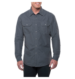 Kuhl Kuhl Kompakt Long Sleeve Shirt Men's
