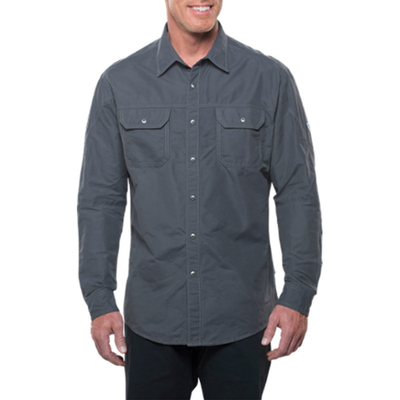 Kuhl Kuhl Kompakt Long Sleeve Shirt Men's