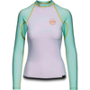 Dakine Dakine Flow Snug Fit Long Sleeve Women's Rashguard