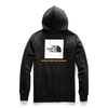 The North Face The North Face Red Box Logo Hooded Sweater Men's