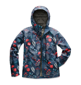 The North Face The North Face Print Venture Jacket Women's