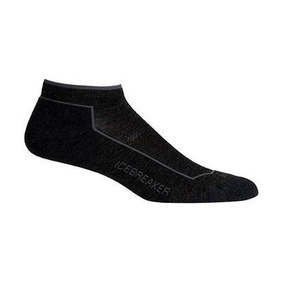 Icebreaker Icebreaker Lifestyle Cool-Lite Low Cut Light Cushion Sock Womens