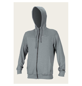 O'Neill O'Neill Hybrid Full Zip Long Sleeve Sun Hoodie Men's