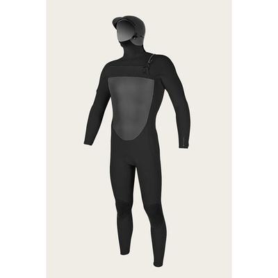 O'Neill O'Neill O'Riginal 5/4MM Chest Zip Full w/Hood Wetsuit Men's