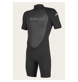 O'Neill O'Neill Reactor 2 2MM Back Zip Short Sleeve Spring Wetsuit