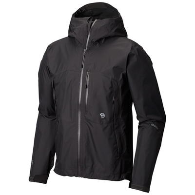 Mountain Hardwear Mountain Hardwear Exposure/2 GoreTex Paclite Jacket Men's