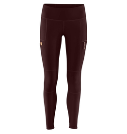 Fjall Raven Fjall Raven Abisko Trail Tights Women's