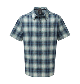 Sherpa Sherpa Manang Short Sleeve Shirt Men's