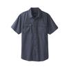 Prana prAna Merger Short Sleeve Shirt Men's