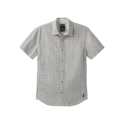 Prana prAna Ulu Short Sleeve Shirt Men's