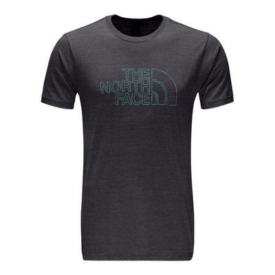 The North Face The North Face Short Sleeve Half Dome Tri-Blend Tee Men's