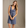 Toad & Co. Toad & Co. Cue Wrap Sleeveless Dress Women's