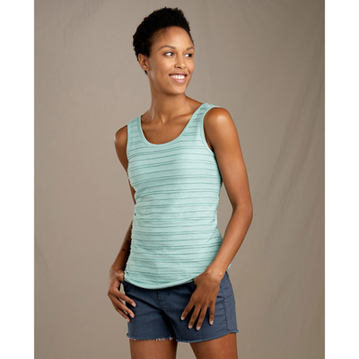 Toad & Co. Toad & Co. Samba Flow Tank Women's