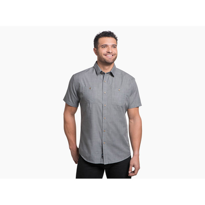 Kuhl Kuhl Karib Short Sleeve Shirt Men's