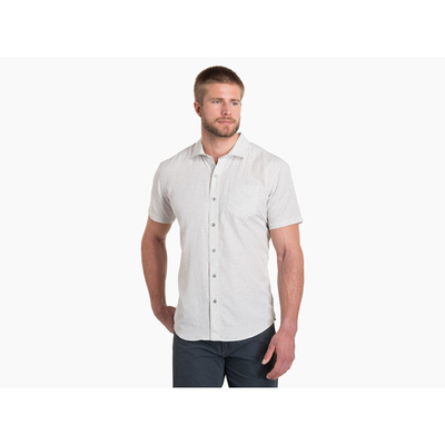Kuhl Kuhl Riveara Short Sleeve Shirt Men's