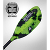 Werner Werner Shuna Hooked 2pc Adjustable Jackson Kayak LE Paddle